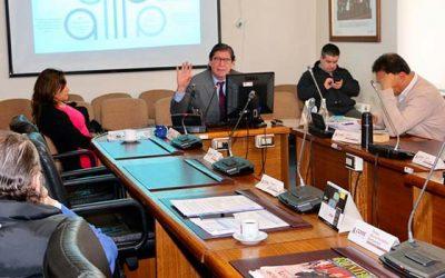 Estrategia Regional de Innovación evalúa positivamente ejecución presupuestaria de OHiggins