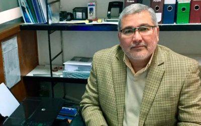 Exprefecto de la PDI es el nuevo coordinador de seguridad pública en Machalí