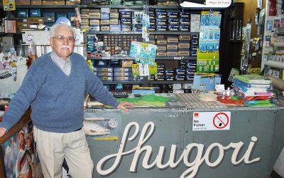 Fallece reconocido comerciante rancagüino Luis Hugo Riquelme