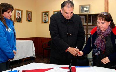 Importantes beneficios trae la tarjeta del adulto mayor municipal de San Fernando