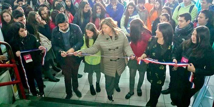 Injuv entrega Tarjeta Joven a más de 900 jóvenes