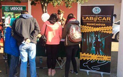 Labocar lanza campaña preventiva en el día del niño