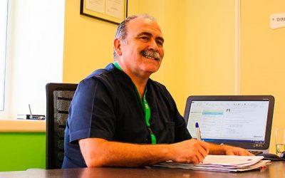 Logros y desafíos futuros del Hospital Regional Rancagua