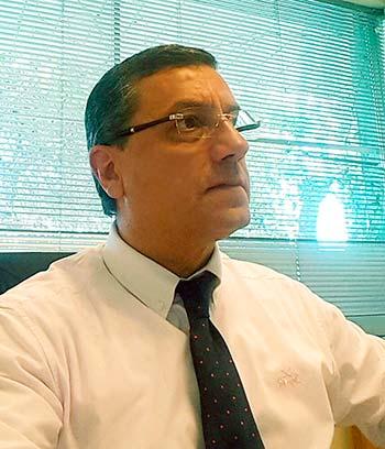 Marco Encina