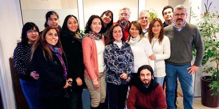 Mesas ambientales definen nuevas tareas en torno al cuidado y conocimiento del agua en la Región