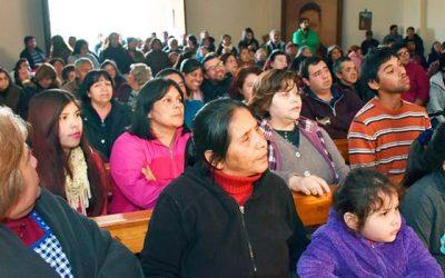 Minvu tuvo exitosa reunión con vecinos de población Baltazar Castro