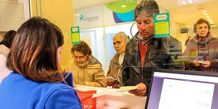 Nueva dependencia de Farmacia en Hospital de Rancagua permitirá entrega de medicamentos con mayor fluidez