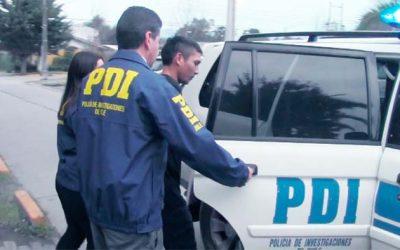 PDI investiga homicido en Las Cabras