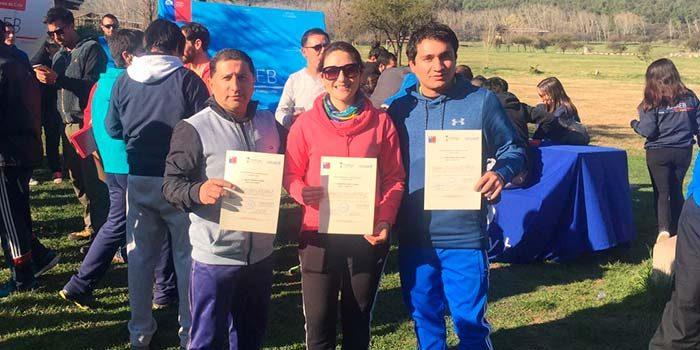 Profesores de Palmilla se capacitan en Picarquín