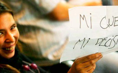 Proyecto de ley que despenaliza la interrupción voluntaria del embarazo en 3 causales culminó su tramitación legislativa