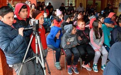 Resultados de convocatoria Red Cultura para el Fortalecimiento de la Gestión Cultural Local 2017