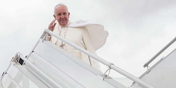 Santa Sede confirma las principales actividades del Papa Francisco en Chile