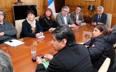 Se concreta primera reunión sobre plan de regeneración para Baltazar Castro