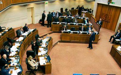 Senado aprueba reforma del Código de Aguas que fortalece atribuciones en materia de información, fiscalización y sanción