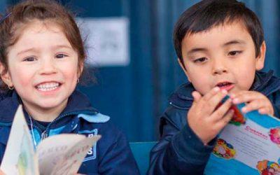 Seremi de Educación aborda beneficios del Sistema de Admisión Escolar