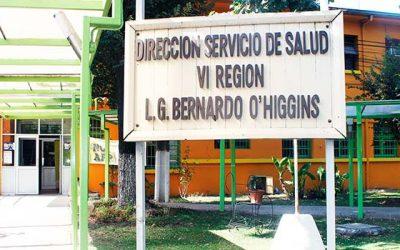 Servicio de Salud OHiggins deberá indemnizar en sesenta millones de pesos a hijos de fallecido en Hospital Regional