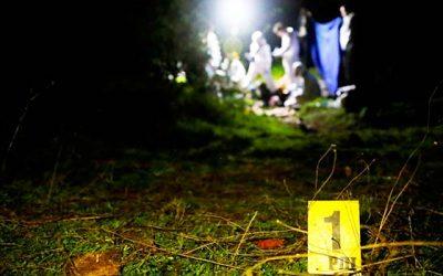Brigada de homicidios balance a su labor investigativa en la región de OHiggins