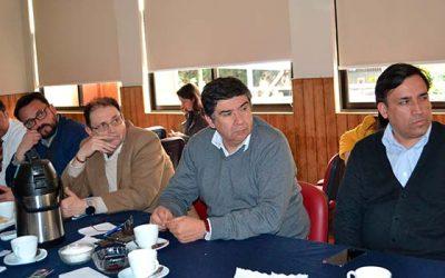 Con importantes avances se desarrolla séptima sesión de CFT estatal