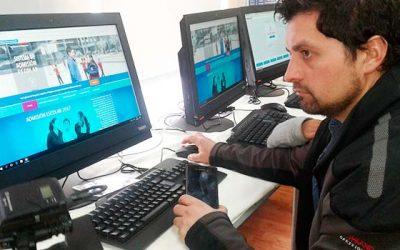 Con más de 5 mil postulaciones debuta nuevo sistema de admisión en la Sexta Región