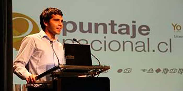 Concurso que incentiva la innovación entre jóvenes escolares y te premia con un viaje a Silicon Valley
