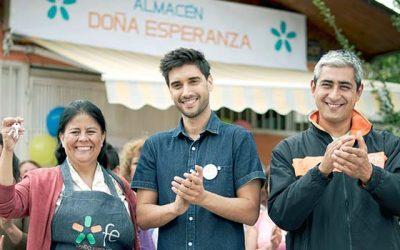 Culmina campaña 2017 de Fondo Esperanza en la Sexta Región