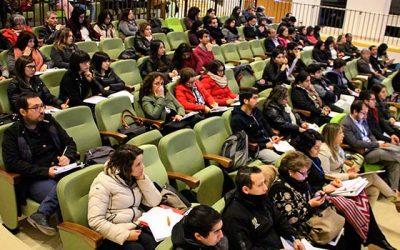 Directores y representantes de atención primaria se reunieron en Hospital de Rancagua