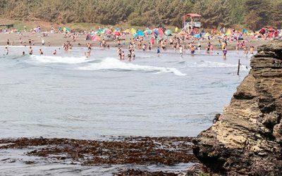 El próximo 8 de septiembre se realizará prueba al sistema de alerta de Tsunami