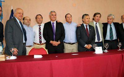 En el nuevo Comité de Integración se verán los avances del proyecto Paso Las Leñas