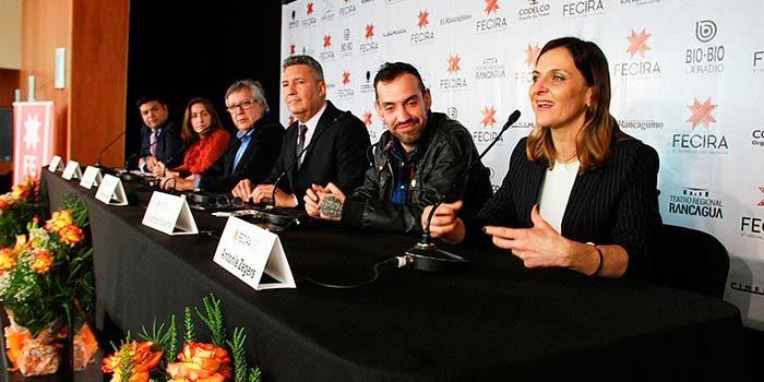 En octubre se estrena la primera versión del Festival de Cine de Rancagua