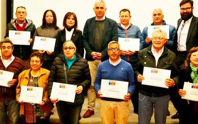 Entrega de subsidios permitirá renovar 73 nuevos colectivos en la Sexta Región