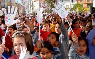 Establecimientos educacionales celebrarán día de la paz
