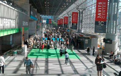 Fundación Artesanías de Chile participa por segundo año consecutivo en importante feria de Nueva York