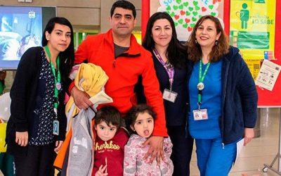 Hospital de Rancagua realiza charla de sensibilización sobre donación de órganos