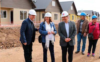 Más de 11.200 viviendas para la región