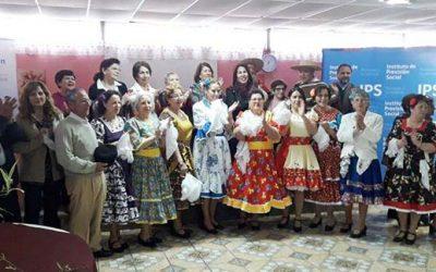 Más de 97 mil pensionados recibirán el aguinaldo de Fiestas Patria