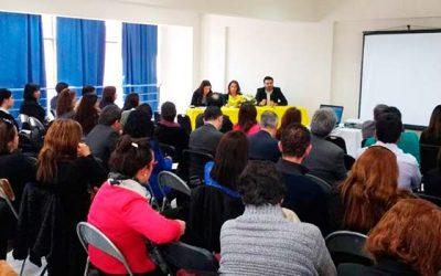 Magistrados y académicos participaron en Jornada de Derecho Laboral en San Fernando