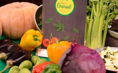 Pequeños productores de hortalizas de la Sexta Región se posicionan en importante cadena de supermercados