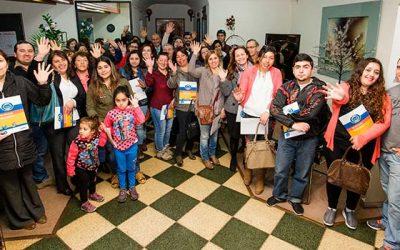 Programa Mi almacén, mi empresa apoyando el trabajo de los almaceneros de Chile