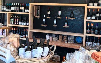Tienda de vinos de autor abre sus puertas en Matanzas