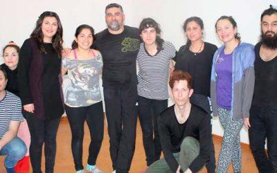 Universidad de OHiggins realiza primer encuentro de educación artística en la región