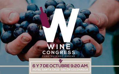 WineCongress, Un congreso para seguir construyendo la marca del vino chileno