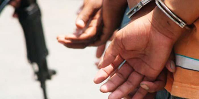 3 años y un día y 541 días de cárcel para autor de tráfico de drogas y tenencia de armas