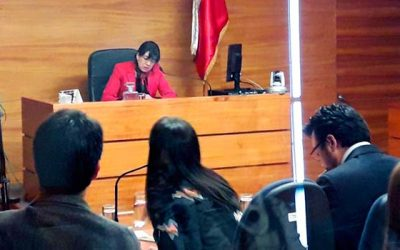 Caso Caval Juzgado de Garantía de Rancagua decreta el cierre de la investigación de la arista principal