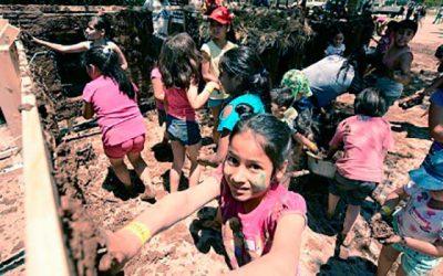 Consejo de Monumentos Nacionales invita a participar en el Día del Patrimonio para niños