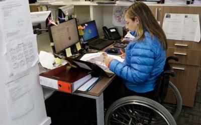 Consulta ciudadana que recogerá opinión sobre la nueva Ley de Inclusión Laboral para personas con discapacidad