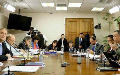 Diputados de Chile Vamos mantienen críticas a Codelco