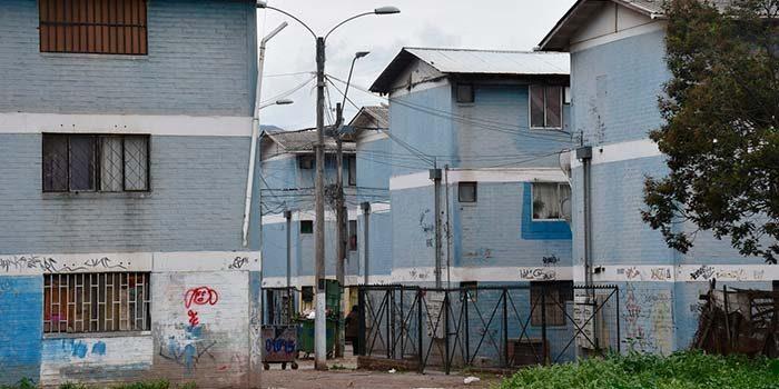 El 13 y 14 de octubre se realizará censo en población Baltazar Castro