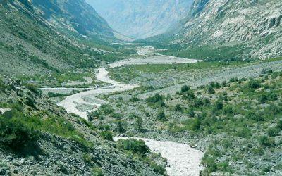 El Centro del Agua crea el Banco de Información Hídrica de la Sexta Región