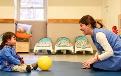 Estudio revela en qué se fijan los padres para elegir un jardín infantil