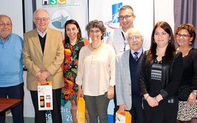 Hospital Santa Cruz realizó la Primera Jornada de Bioética asistencial